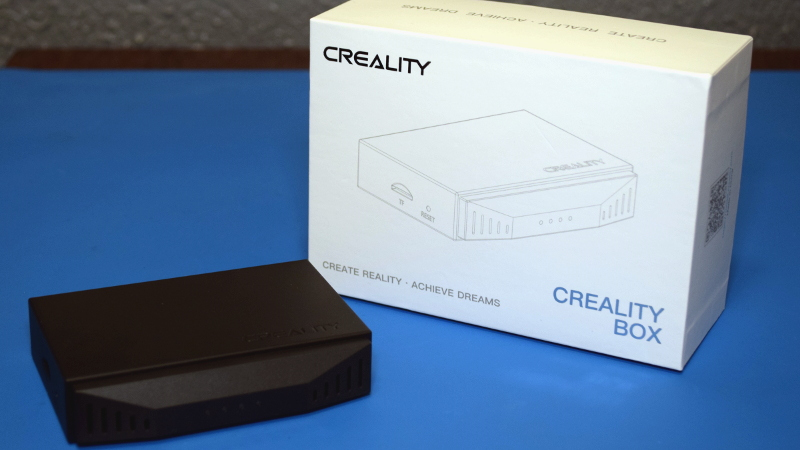 Creality Wifi Box - Creality Cloud Download
