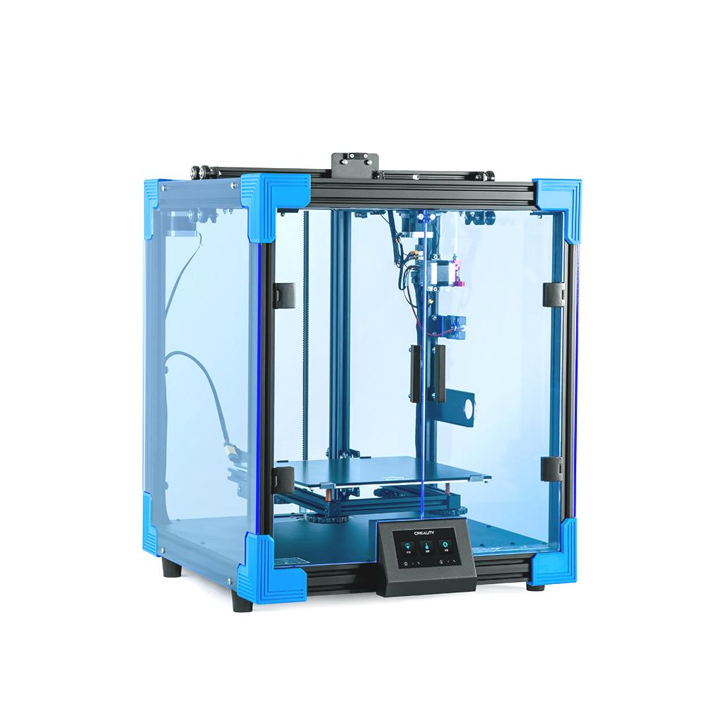 Creality Ender-6 3D Printer UK, Creality 3D  Printer UK