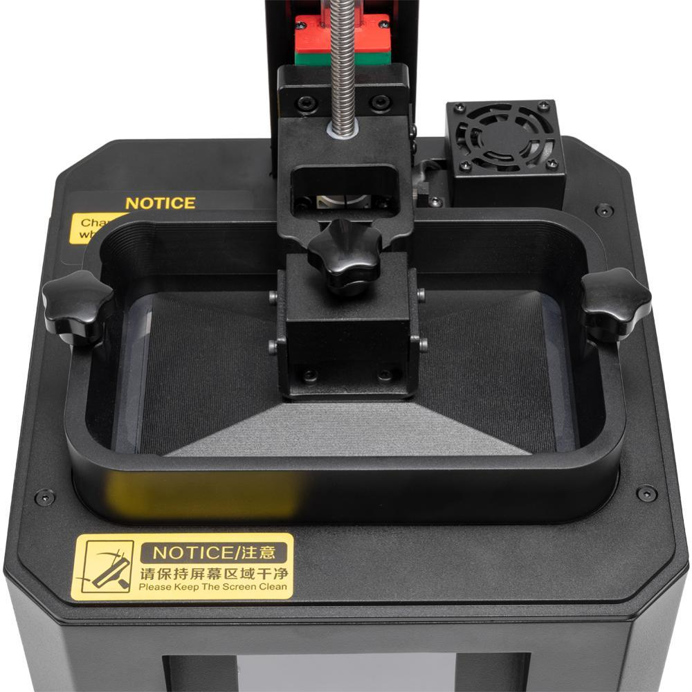 LD-002R,Creality LD-002R LCD Resin 3D Printer UK