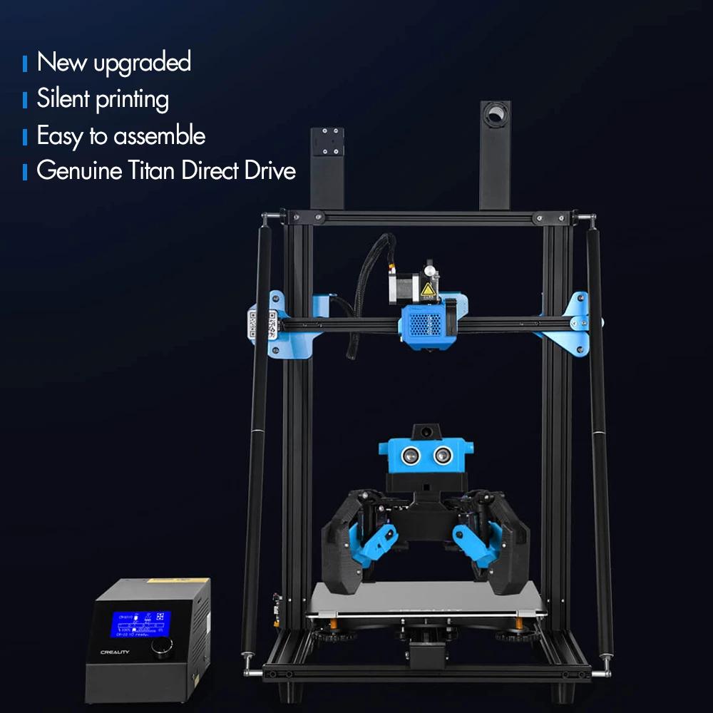 Creality CR 10 V3 3D Printer, Creality 3D Printer UK