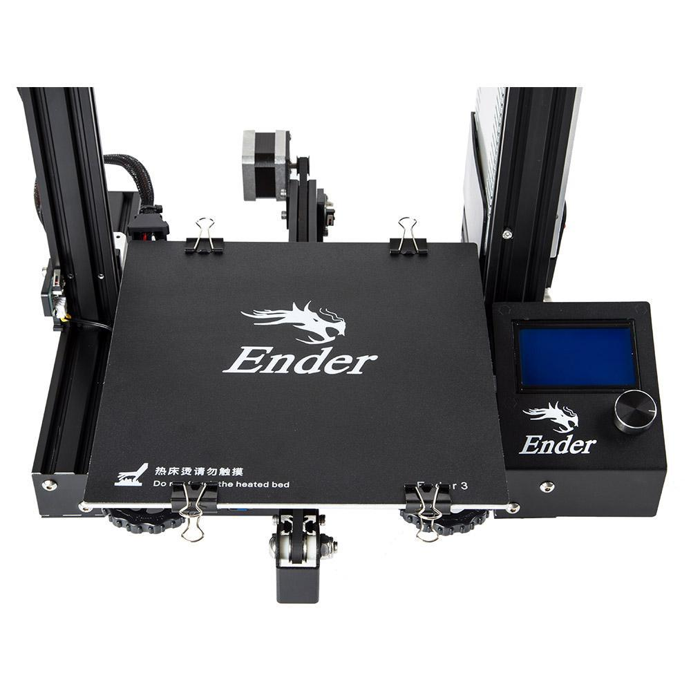 Creality Ender 3 3D Printer UK, Creality 3D Printer UK
