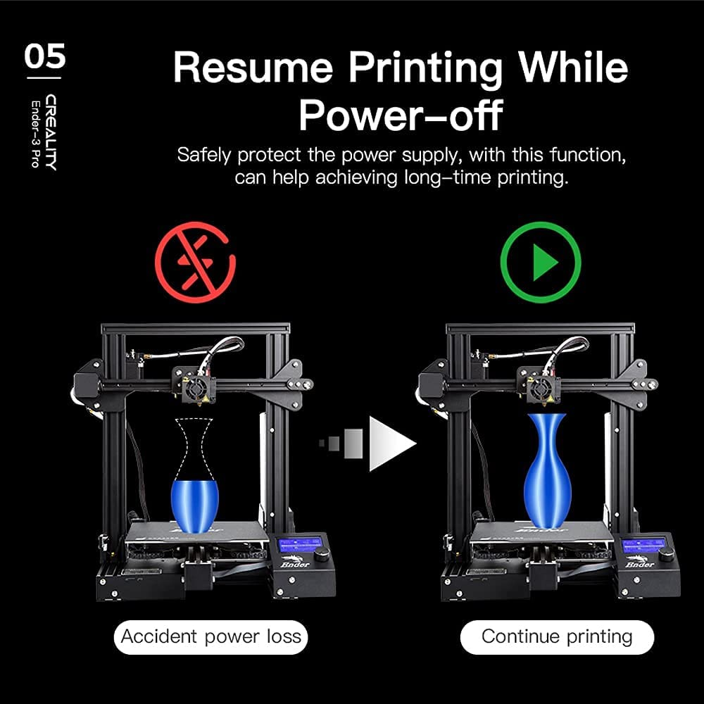 Creality Ender-3 Pro 3D Printer UK, Creality 3D Printer UK