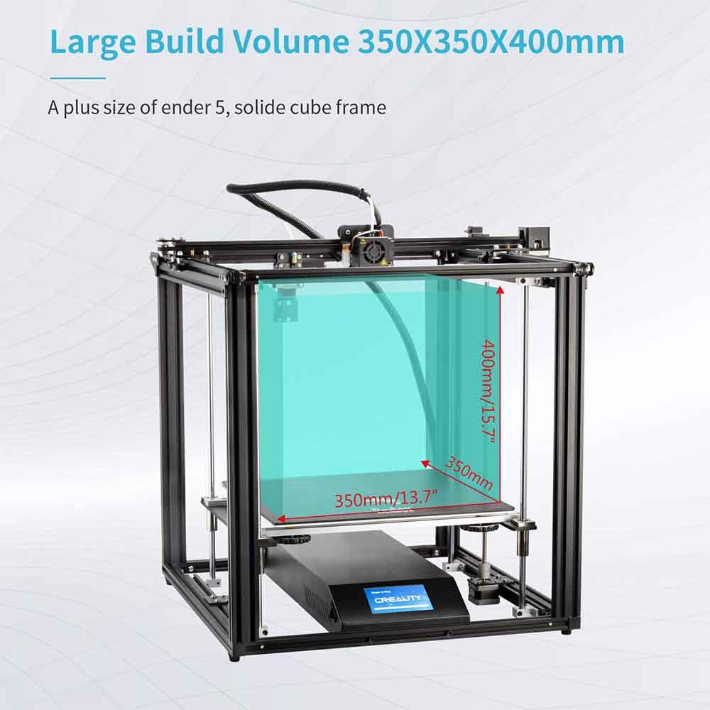 Creality ender 5 plus 3d printer UK, Creality 3D Printer UK