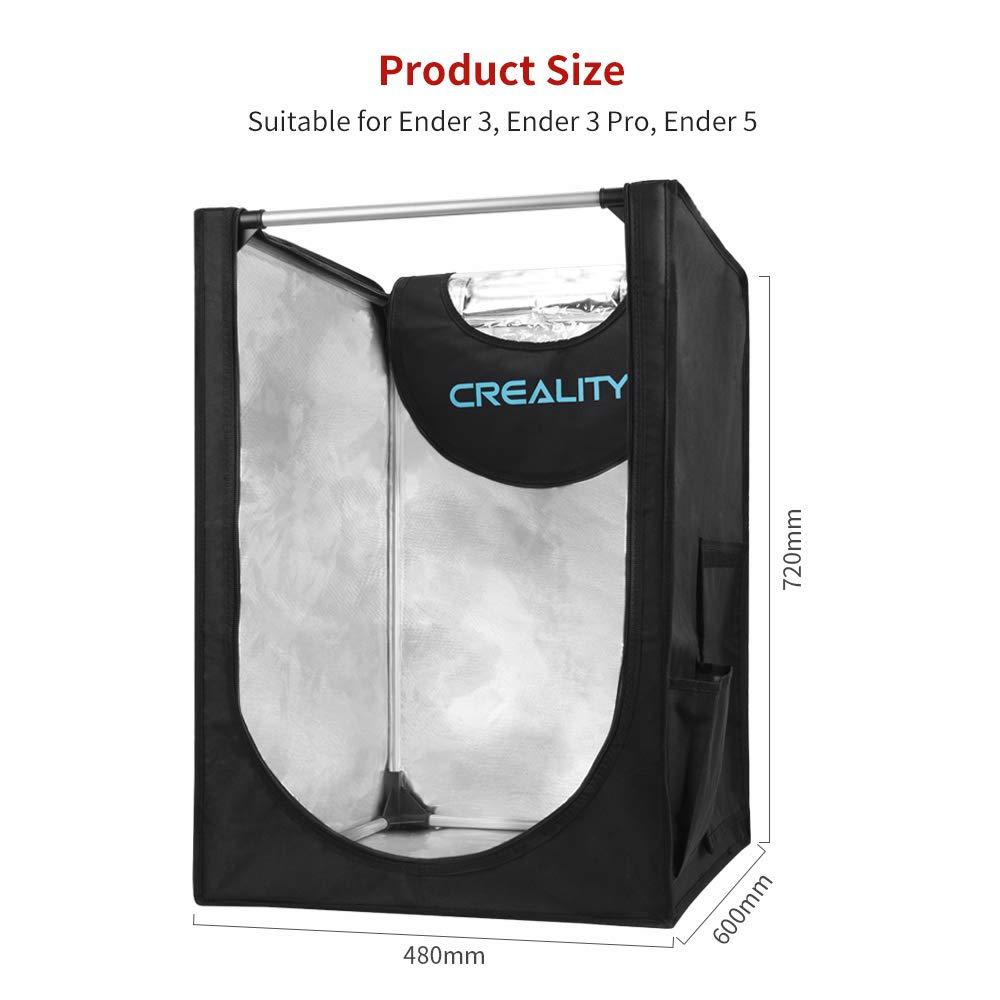 Creality Enclosure 3D Printer UK