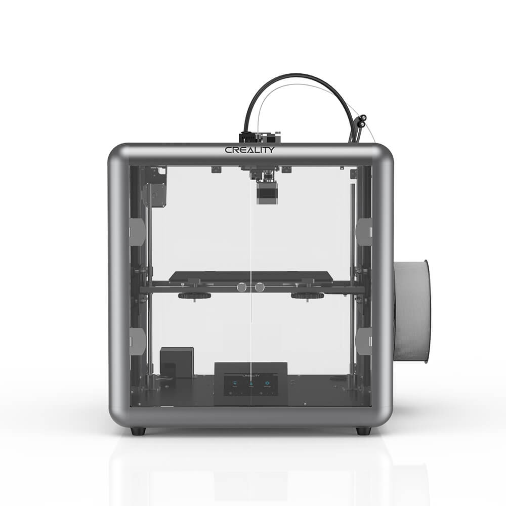 Creality Sermoon D1 3D Printer UK, Creality 3D Printer UK