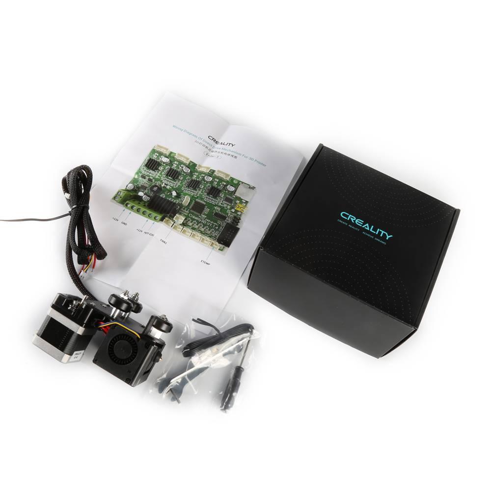 Direct Extruding Kit, Creality Direct Extruding Kit UK