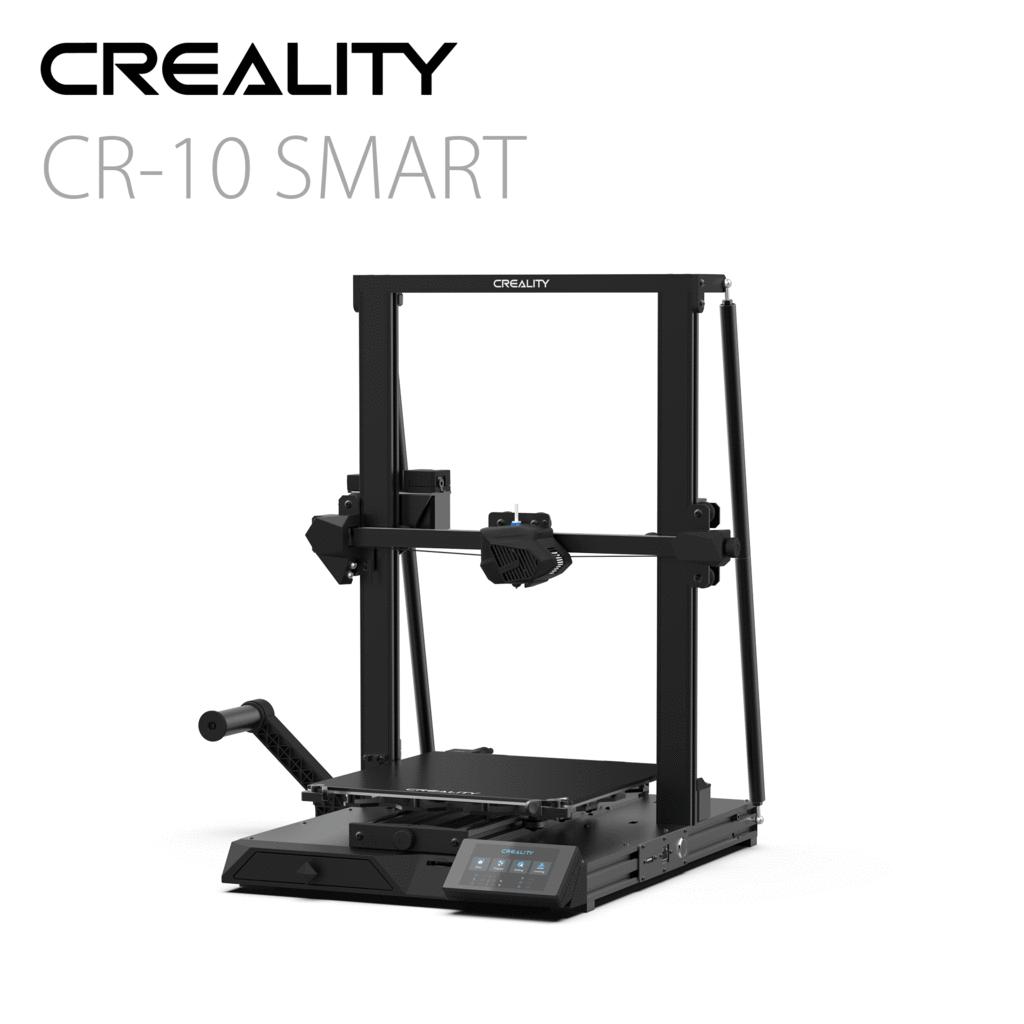 Creality CR 10 Smart 3D Printer UK, Creality 3D Printer UK
