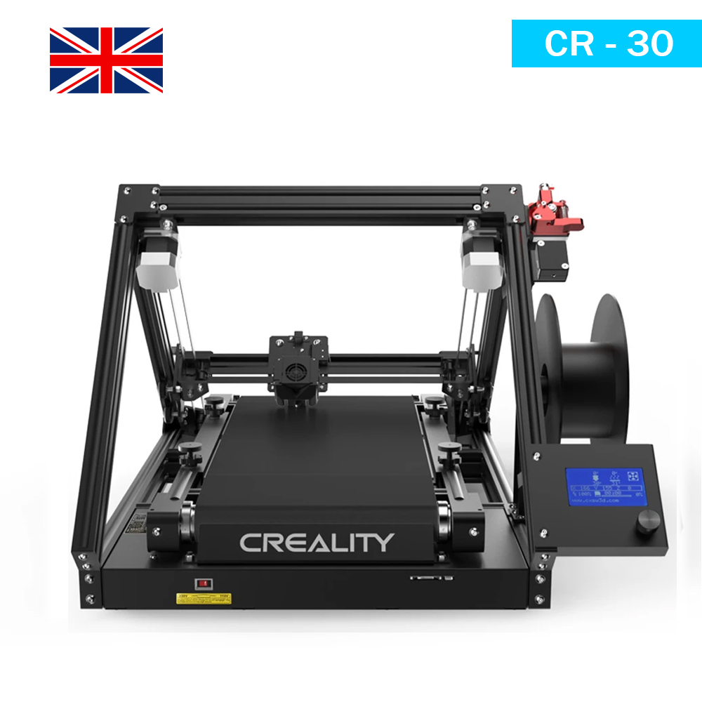 Creality CR 30 3D Printer UK, Creality UK Store