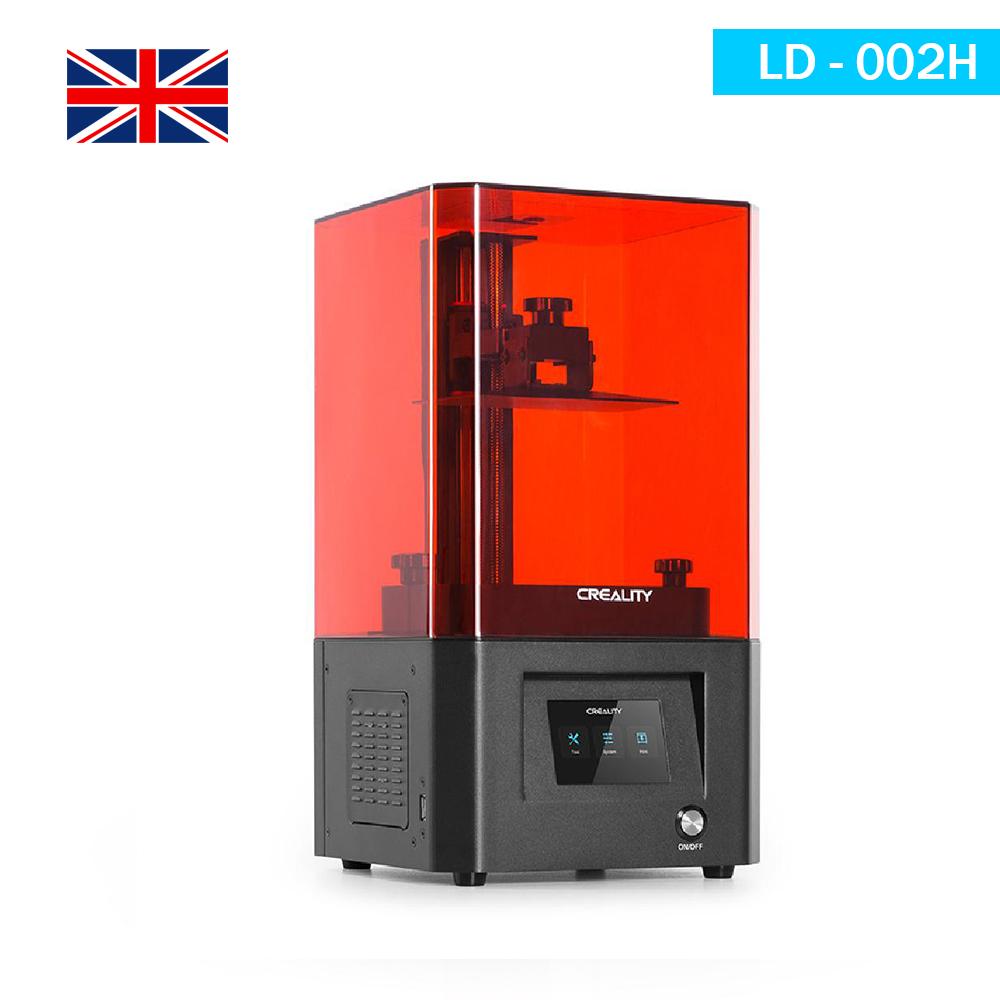 Creality LD 002 3D Printer UK, Creality 3D Printer UK