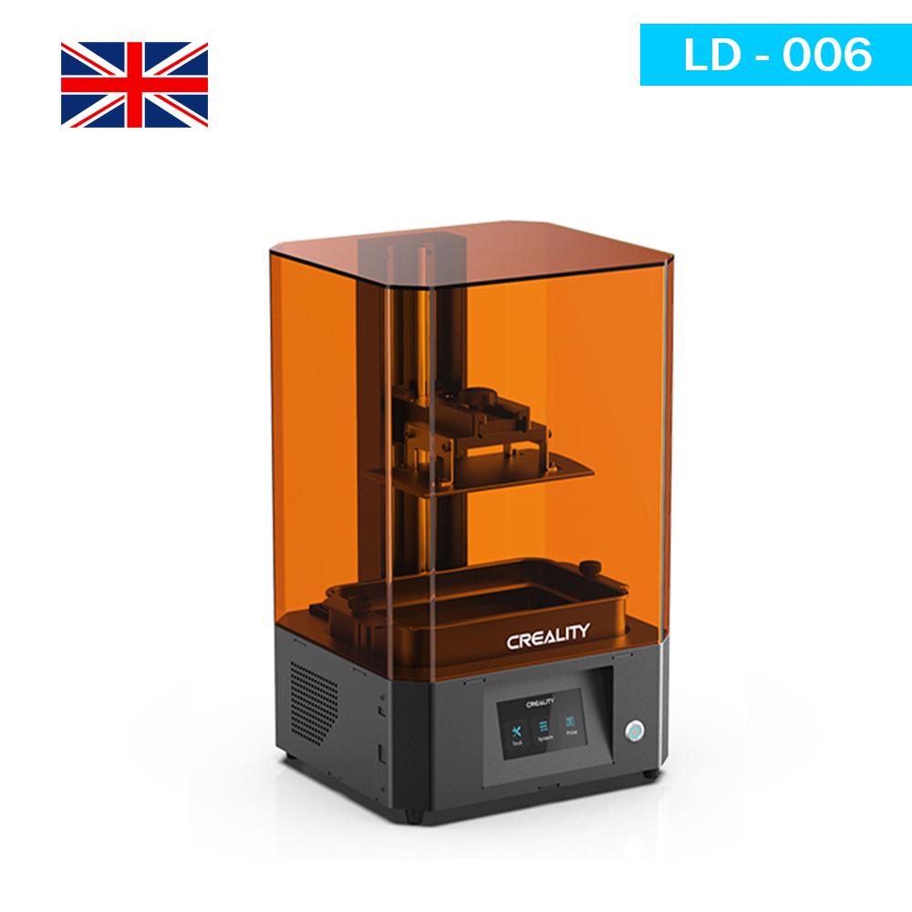 Creality LD 006 3D Printer UK, Creality 3D Printer UK