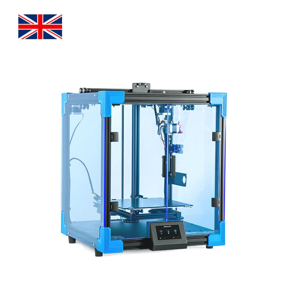 UK Creality Ender-6 Corexy 3D printer, Creality UK Official Store-1