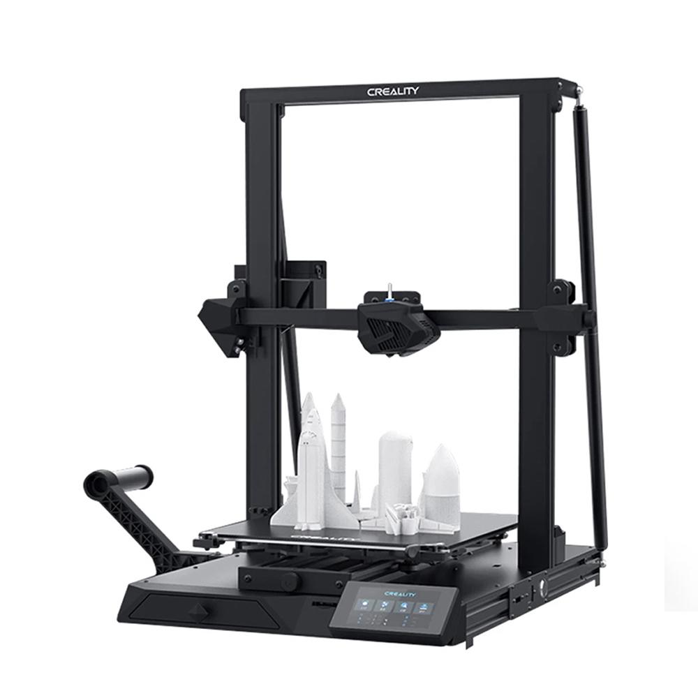 UK Creality CR-10 Smart 3D Printer-1
