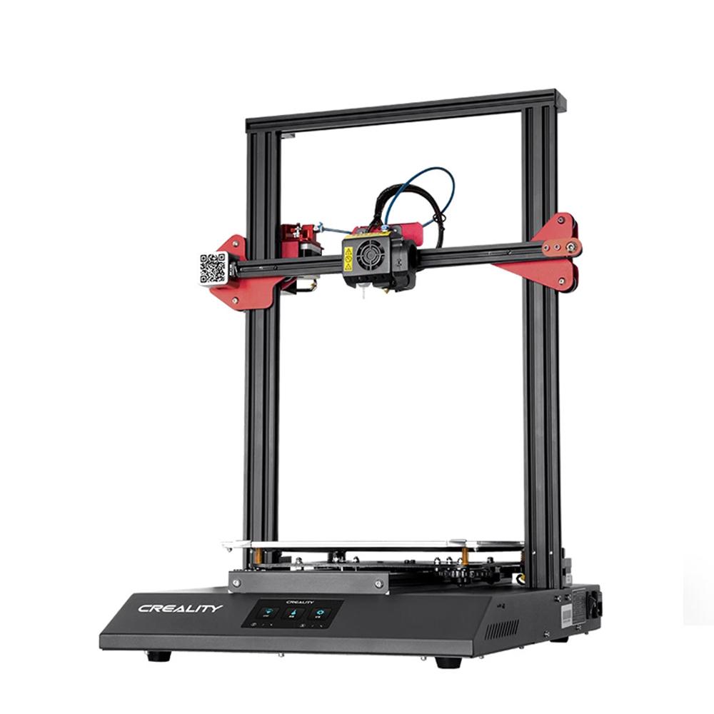 UK Creality CR 10S Pro V2 3D Printer 6