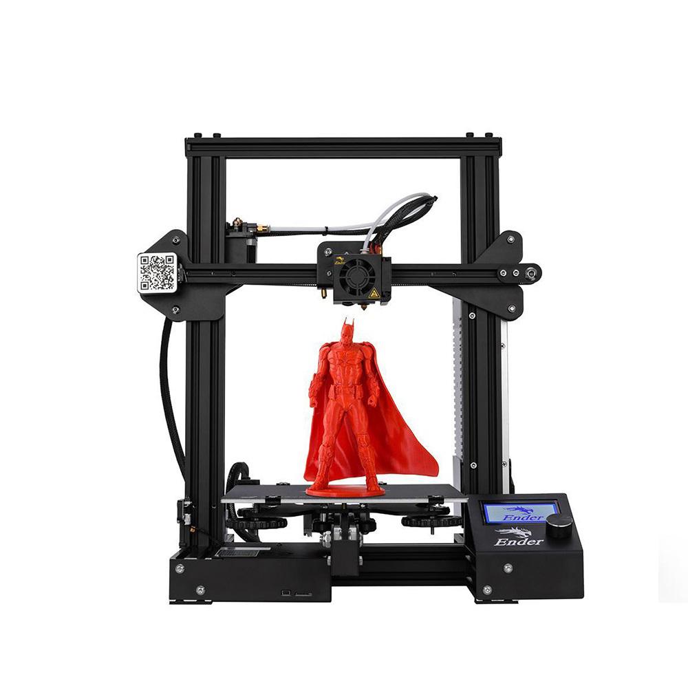 Creality Ender 3 3D Printer UK, Creality 3D Printer UK 5