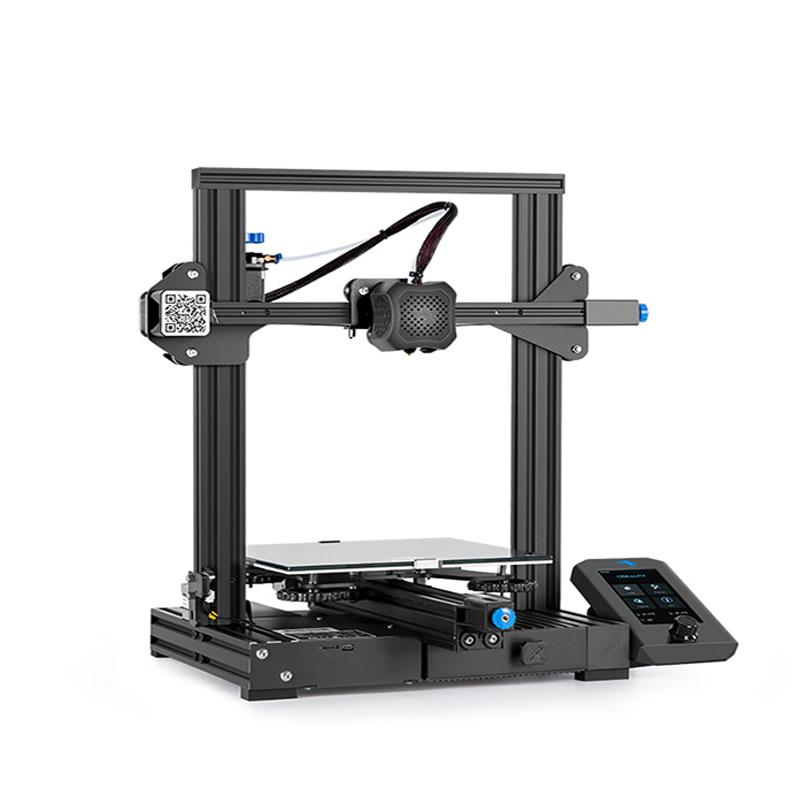 Creality Ender 3 V2 Printer UK, Creality 3D Printer UK 8