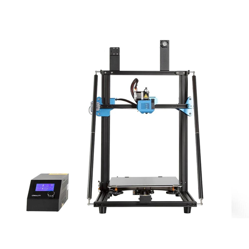 Creality CR 10 V3 3D Printer, Creality 3D Printer UK-1