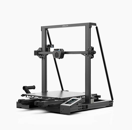 Creality CR-6 MAX 3D printer UK. Creality UK Store 4