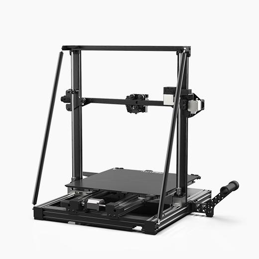Creality CR-6 MAX 3D printer UK. Creality UK Store 2