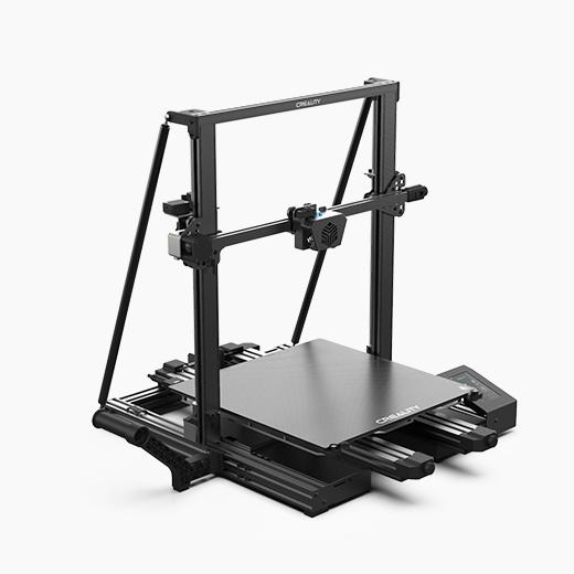Creality CR-6 MAX 3D printer UK. Creality UK Store 1