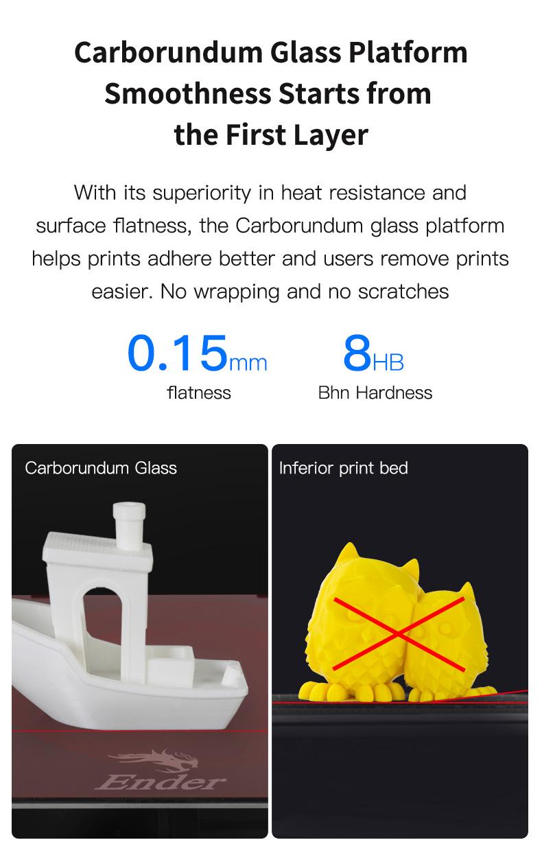 Creality Ender-3 Max 3D Printer,  Ender-3 Max parameter
