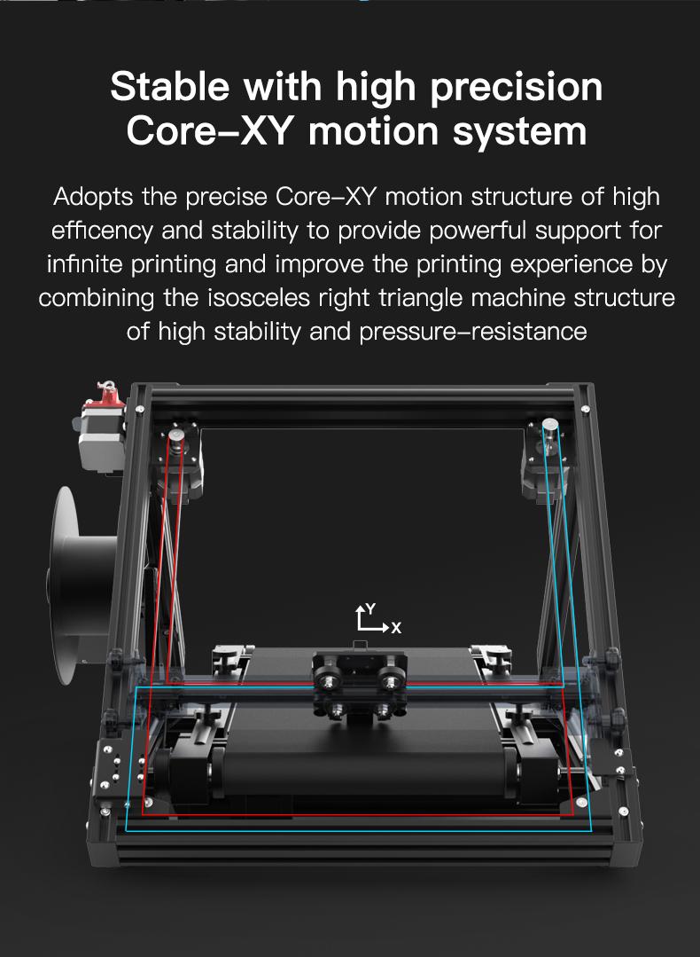 Creality cr 30 3D Printer uk